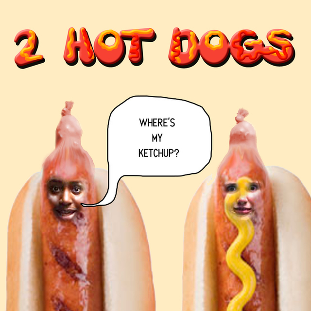 avatar for 2 Hot Dogs
