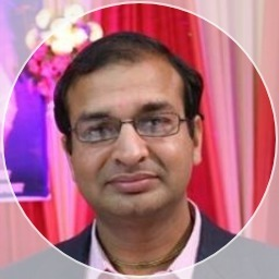avatar for Hemant Agrawal