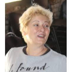 Antonia Melli