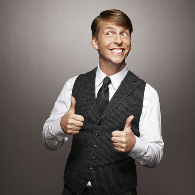 avatar for Jack McBrayer