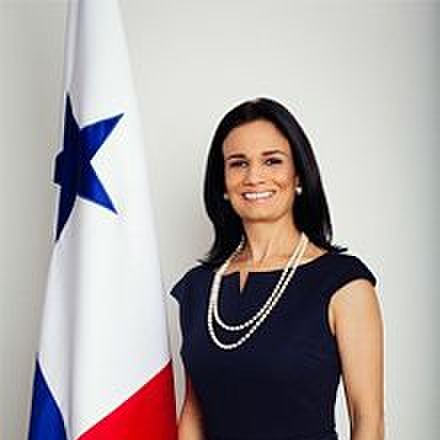 avatar for Her Excellency Isabel Saint Malo de Alvarado