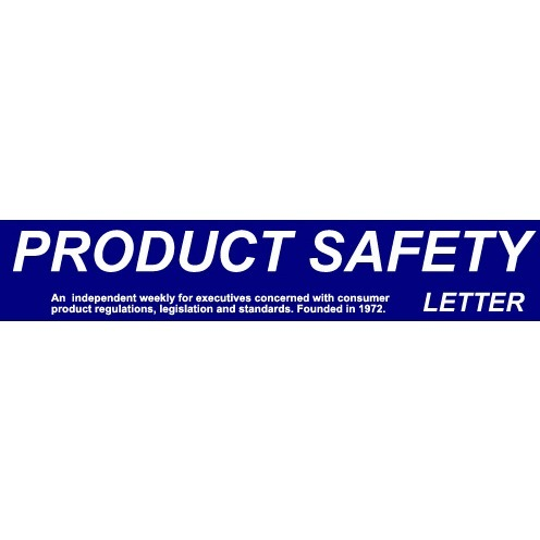 avatar for Product Safety Letter