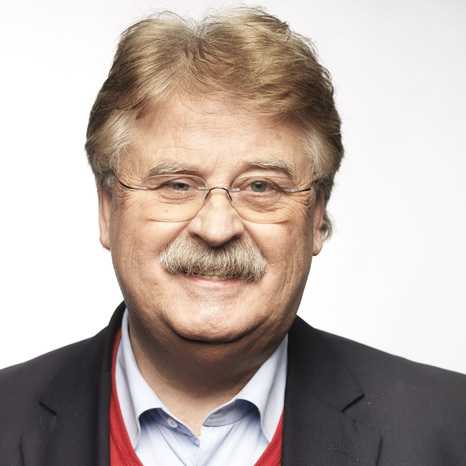 avatar for Elmar Brok