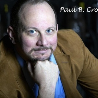 avatar for Paul Crook