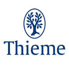 avatar for Thieme Chemistry