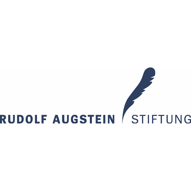 avatar for Rudolf Augstein Stiftung