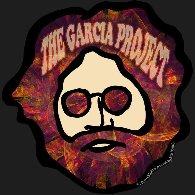 avatar for The Garcia Project