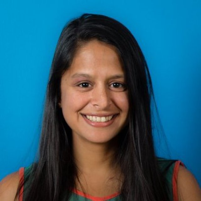 avatar for Anneka Gupta