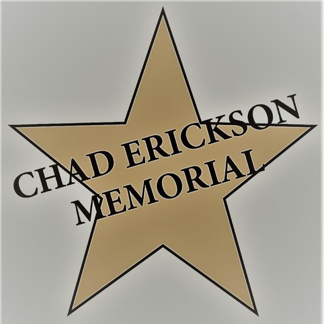 avatar for Chad Erickson Memorial