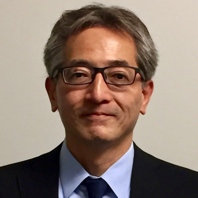 avatar for Shinichiro Terada