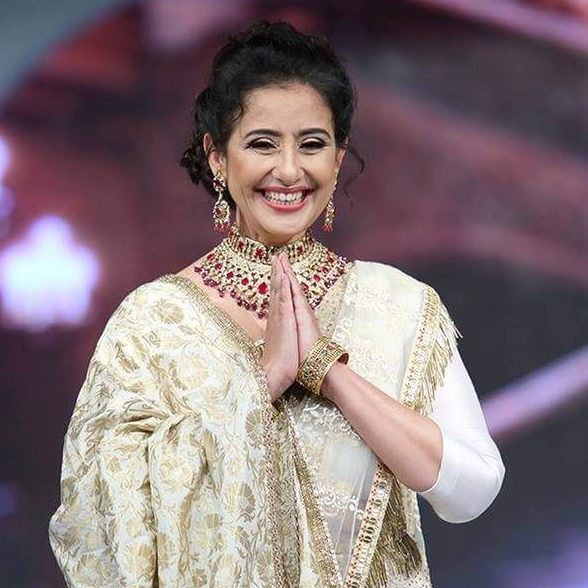 avatar for Manisha Koirala, Actress