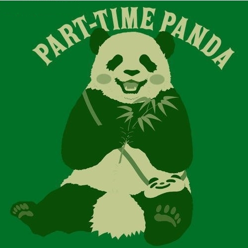 avatar for Part_Time_Panda