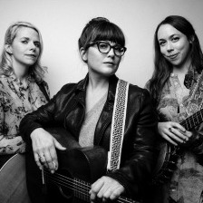 avatar for I'm With Her (Sara Watkins Sarah Jarosz Aoife O'Donovan)