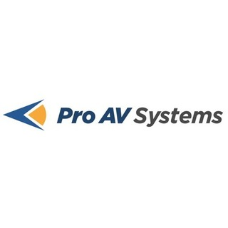 avatar for ProAV Systems