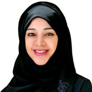 avatar for H.E. Reem Al Hashimy