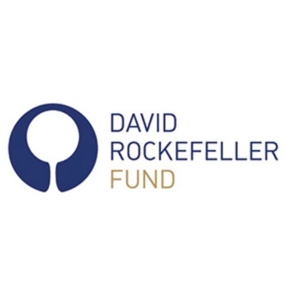 avatar for David Rockefeller Fund