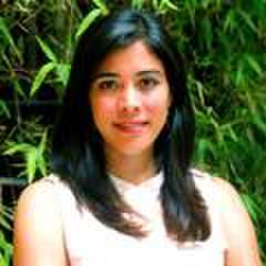 avatar for Rocio Medina van Nierop