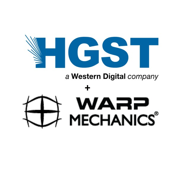 avatar for HGST+WARP - Thursday Evening Social