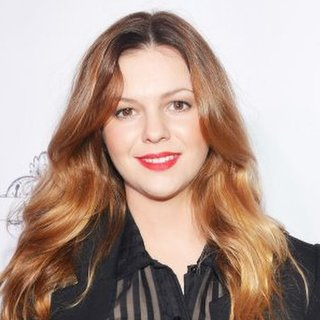 avatar for Amber Tamblyn