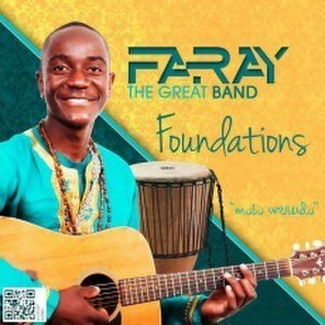 avatar for Faray The Great