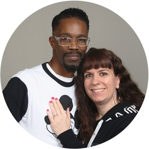 avatar for Reggie & Julie Harvey