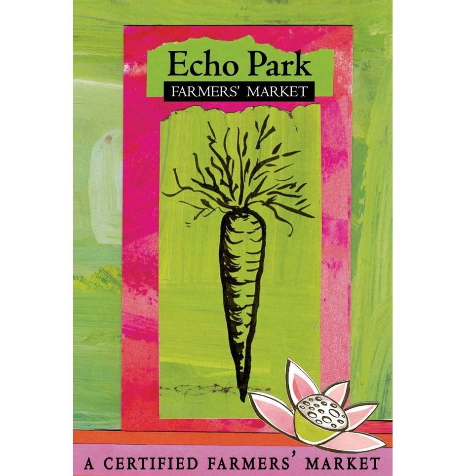 avatar for Echo Park Farmers' Market
