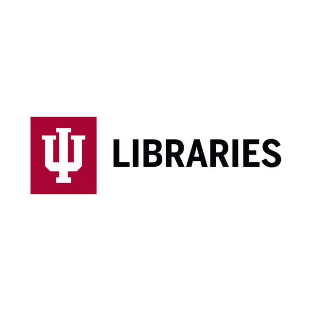 avatar for Indiana University Libraries