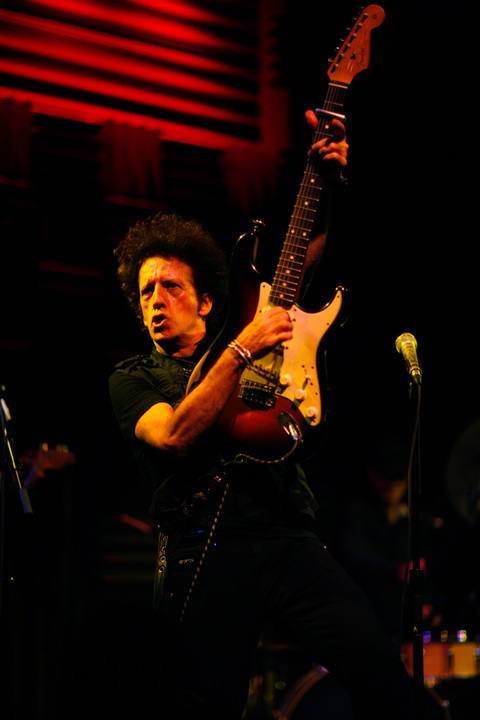 avatar for Willie Nile