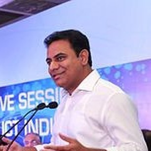 avatar for K. T. Rama Rao