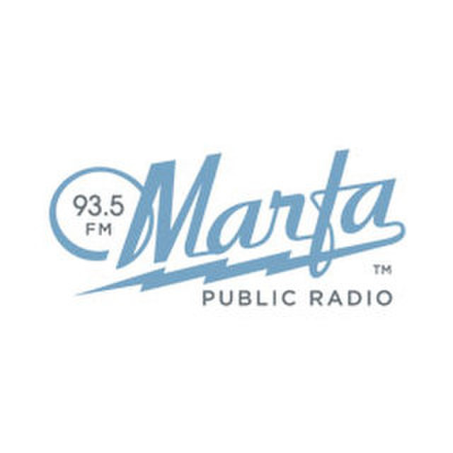 avatar for Marfa Public Radio