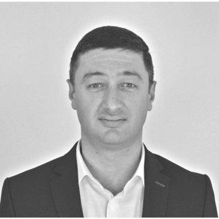 Giorgi Shervashidze