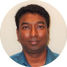 avatar for Baskaran Susaimanickam