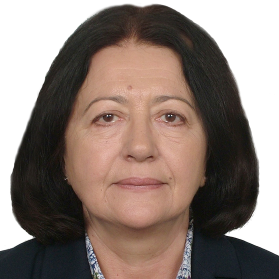 avatar for Gergana Jouleva