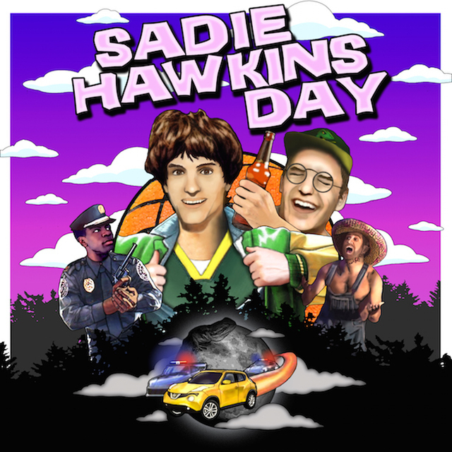 avatar for Sadie Hawkins Day