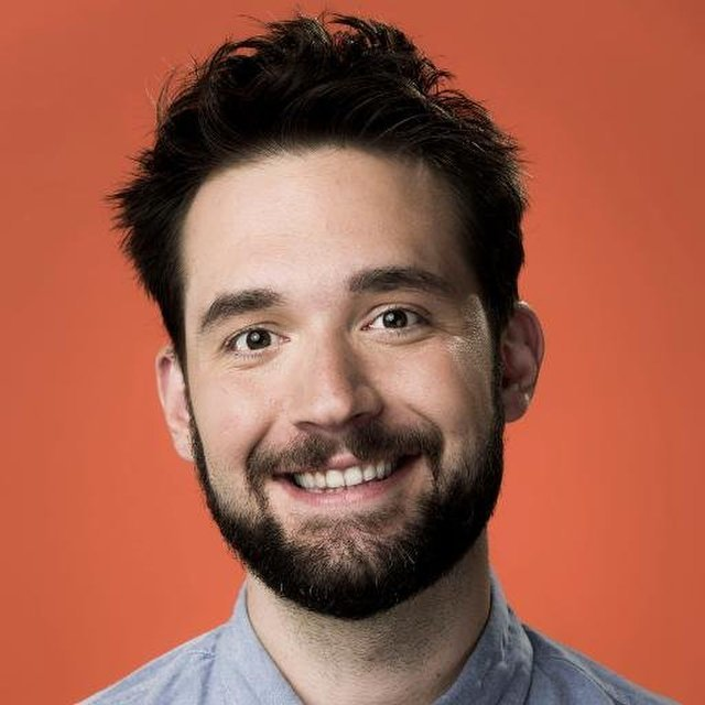 avatar for Alexis Ohanian