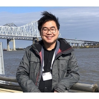 avatar for Alex Kim