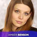avatar for Amber Benson
