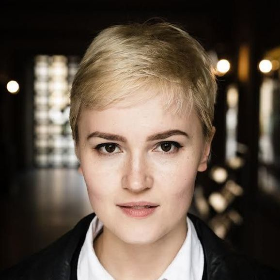 avatar for Veronica Roth