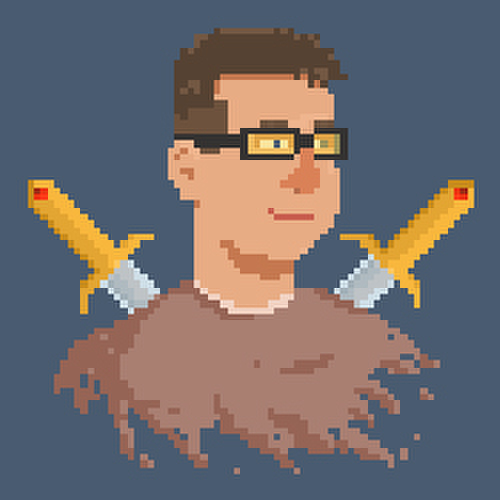 avatar for Jeremy Tjosvold