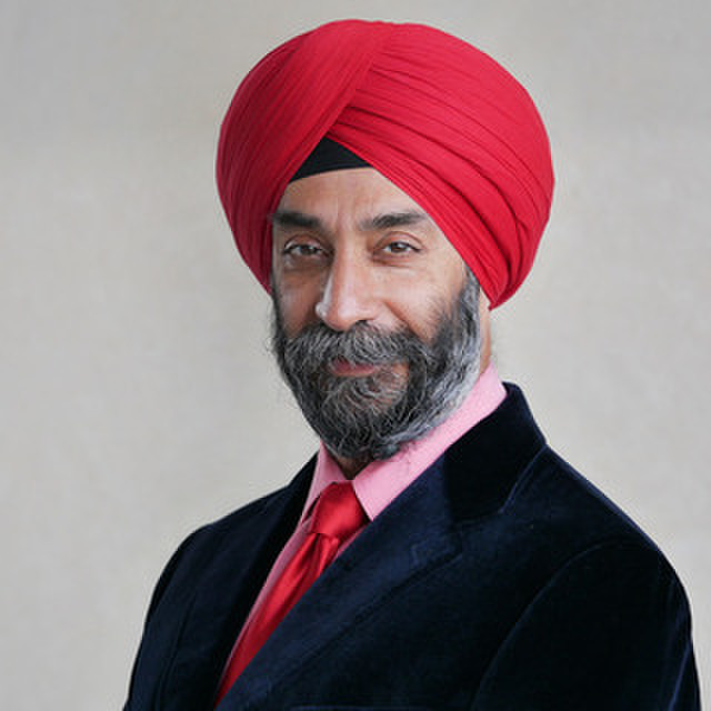 avatar for Mohanbir Sawhney