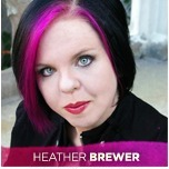 avatar for Heather Brewer