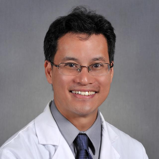 avatar for Reginald Ho, M.D.
