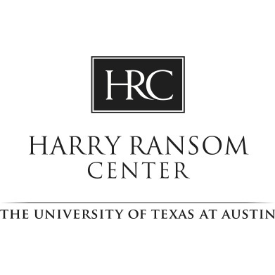 avatar for Harry Ransom Center
