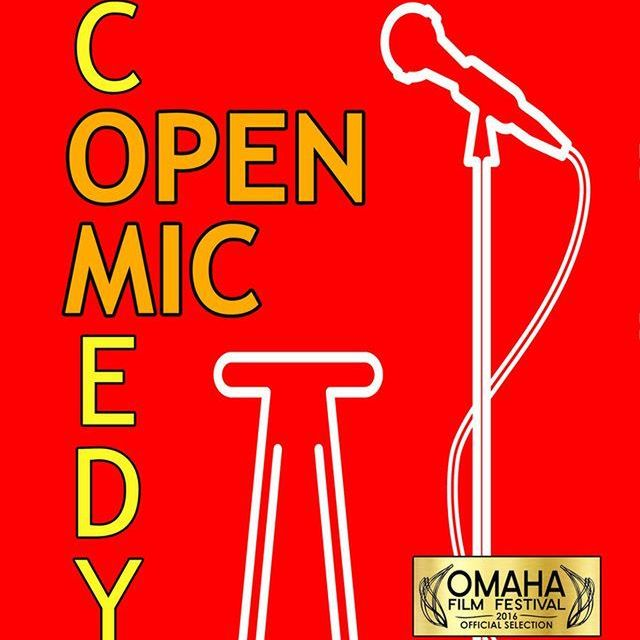 avatar for Comedy Open Mic