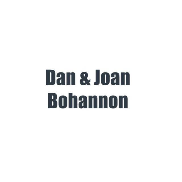 avatar for Dan & Joan Bohannon