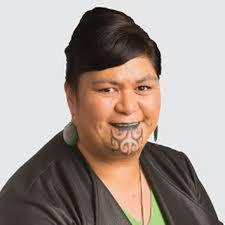 Hon Nanaia Mahuta MP