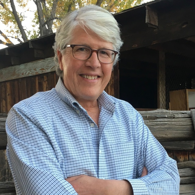 avatar for Douglas Preston