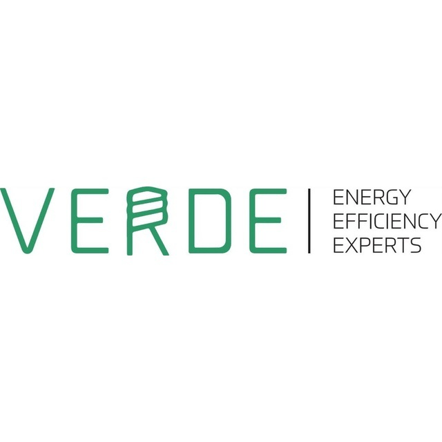 avatar for Verde Energy Efficiency Experts