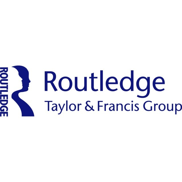 avatar for Routledge, Taylor and Francis