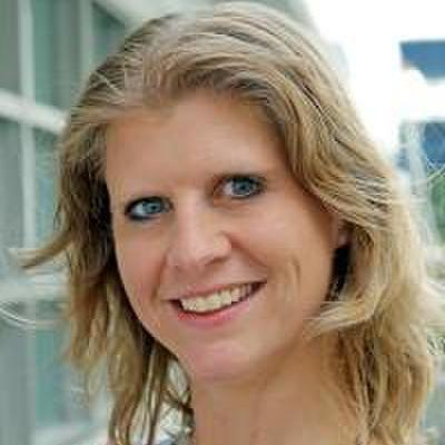 avatar for Liesbeth  van Rossum